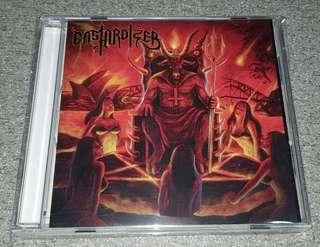 🚚 [CD] Bastardizer - Enforcers of Evil