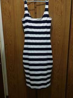 H&m dress L size