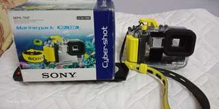 Sony marine pack for sony cybershot t300