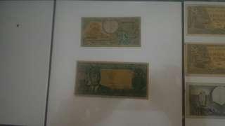 Uang Jaman Old