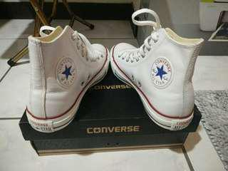 Sale ! Chuck taylor high cut converse all star shoes