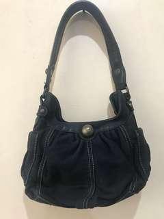 gap shoulder / handbag