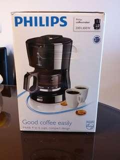 Brand New Philips Coffee Maker