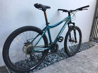 Specialized lady/girl mountain bike