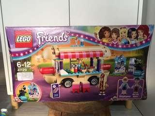 LEGO Friends 6-12 Hotdog Kiosk