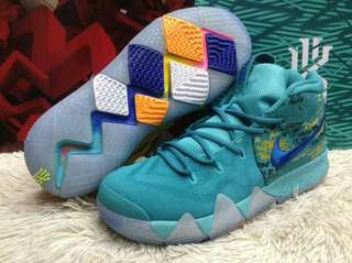 🔹Kyrie 4 Shoes