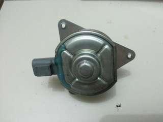[WTS] Condenser / Radiator Motor Fan for inspira / lancer gt