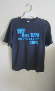 Kaos champion new york 1919