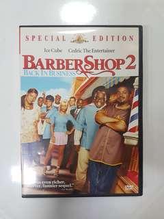 DVD - BarberShop 2