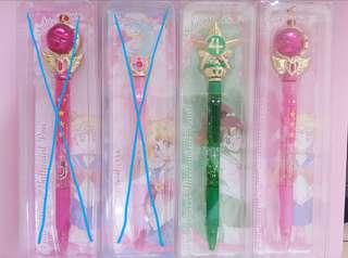 日版 美少女戰士鉛芯筆