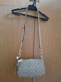 Coach Sling bag (New)