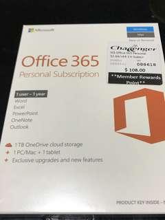 🚚 Microsoft Office 365