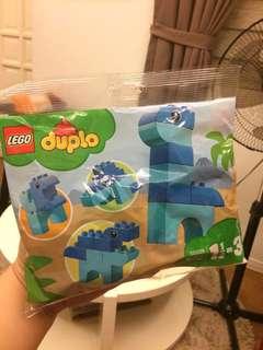 Lego Duplo: My First Dinosaur