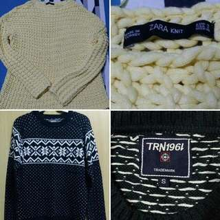 Zara & TRN1961 Trademark Sweater