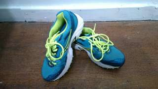 Saucony Grid Oasis 2 Running Shoes
