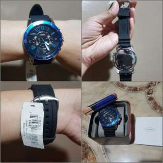 SALE! Authentice Fossil Watch