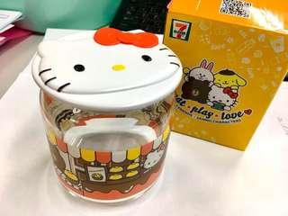 (全新)Line Friend x Sanrio Hello Kitty