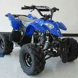 ATV 50cc