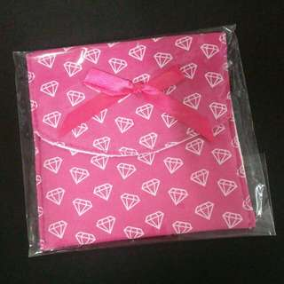 Sanitary pads pouch