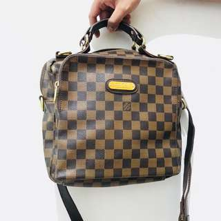 Louis Vuitton LV Sling Square Bag