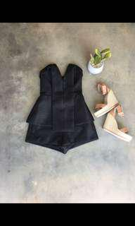 CMEO collective playsuit