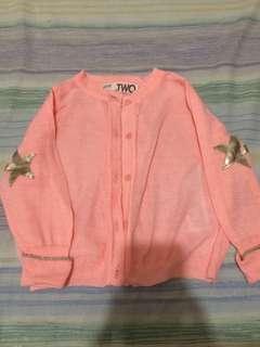 Cotton On Baby Cardigan