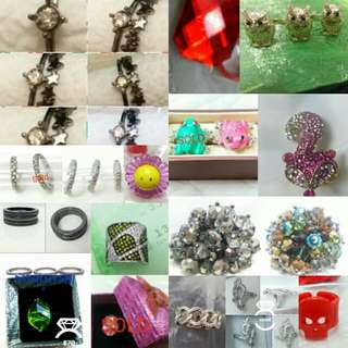 Free shipping for all earrings