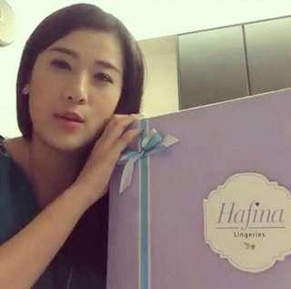 功能內衣 連鎖品牌Hafina同一供貨廠商