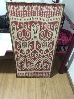 Batik karya