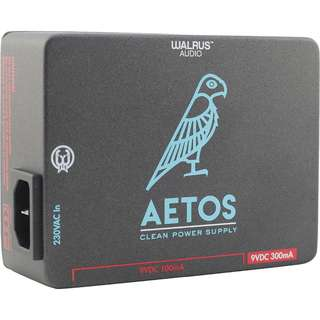 Walrus Audio Aetos Clean Power Supply