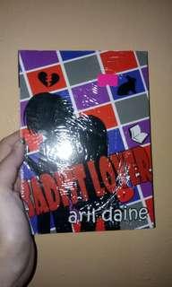 Wattpad: Sadist Lover 1&2