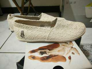 Sale . hush puppies shoes