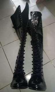 Boots sepaha