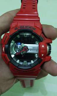 G-shock GBA-400 Bluetooth version
