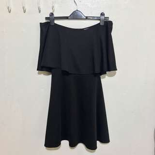 Apartment 8 Off Shoulder Dress
