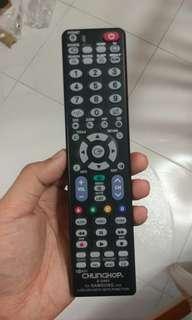 Samsung remote 搖控