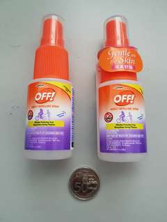 Mosquito and Insect Repellent