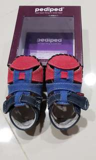 Pediped shoe -12 to 18 months