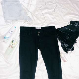 JEANS CHANNEL