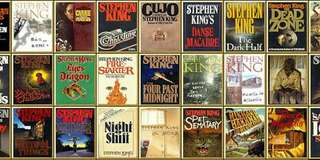 EBOOK:Stephen King eBooks SET