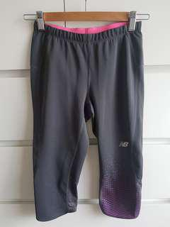 New Balance Sports Leggings 3/4