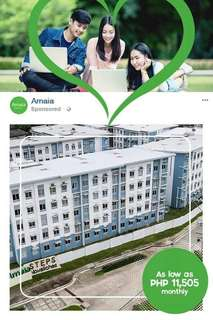 Discounted Condo in Novaliches Quezon City by Ayala Land
