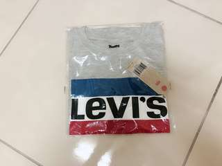 🚚 Levi's 短袖