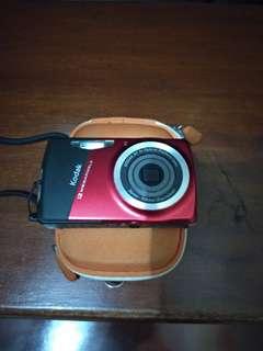 Camera kodak M530