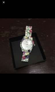 Authentic Geneva watch