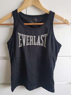 Everlast Sports Top