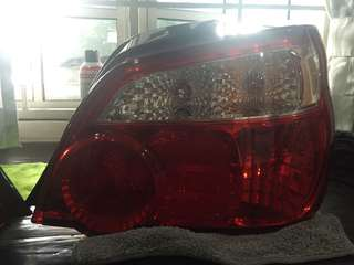 Subaru Impreza Ver 8 Tail lamp for SALE!