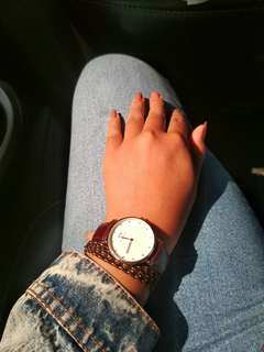 Jam daniel wellington dw watch bristol