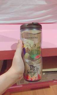 Starbucks Tumbler From Korea