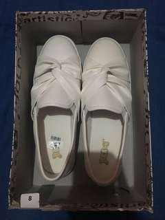 White Shoes/Sneakers from Payless